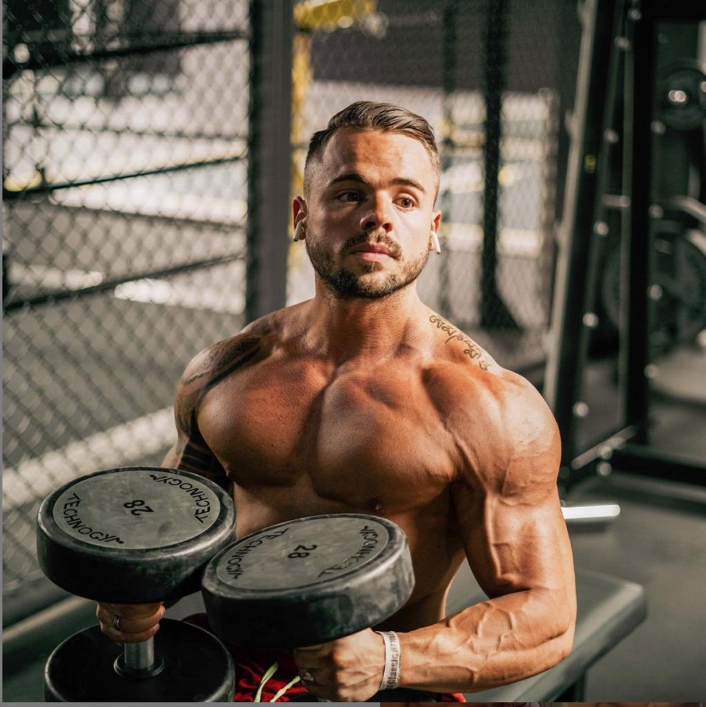 presentation bodytrainerz tristan