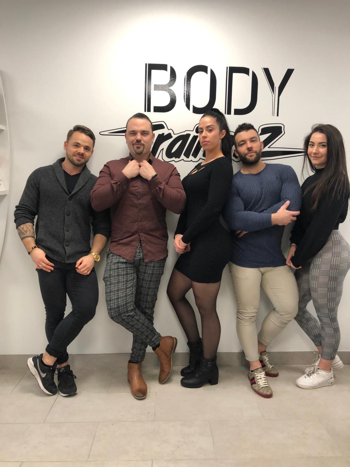 Bilan Janvier 2021 bodytrainerz
